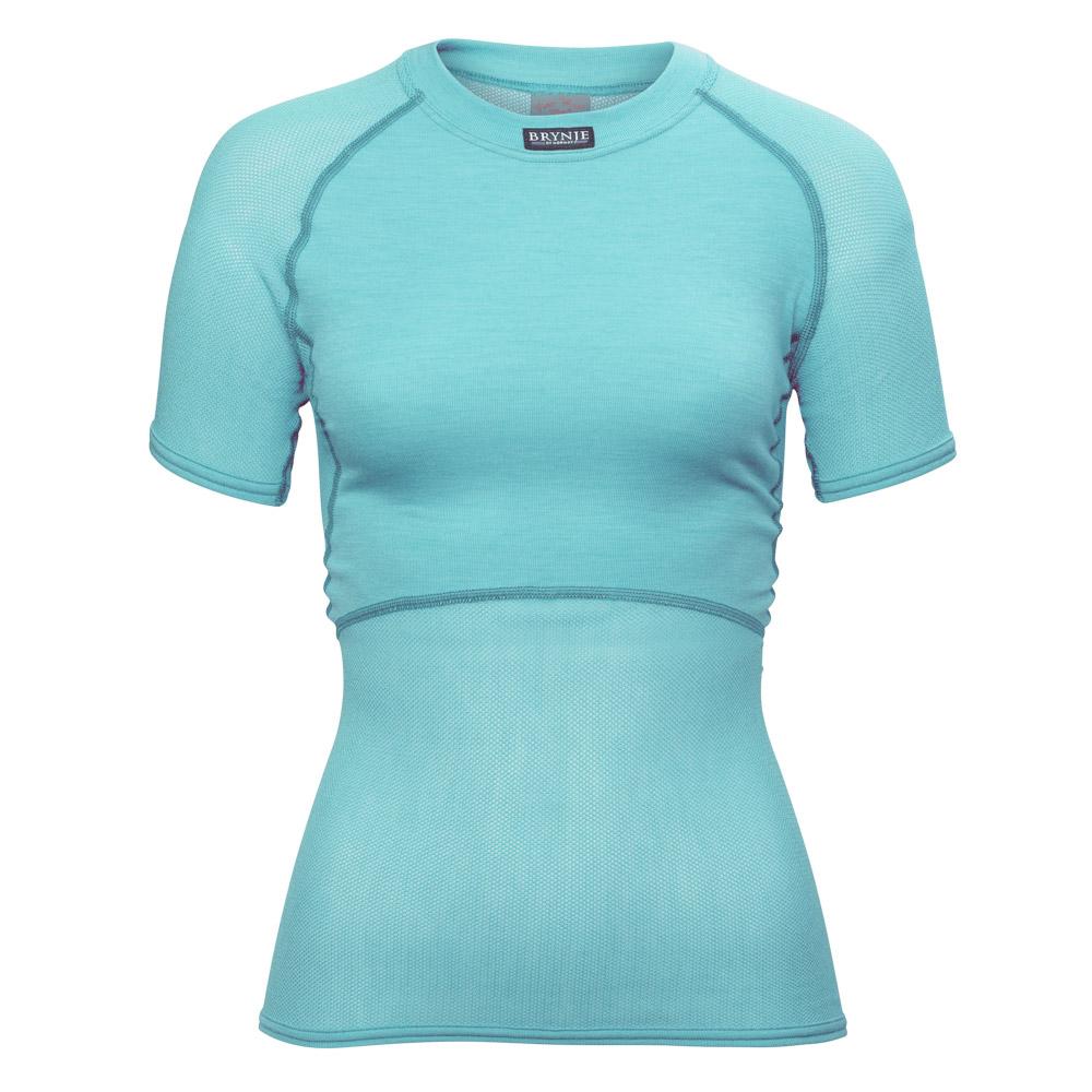 2c44d53bcefa Women's Merino Wool Thermo Light T-Shirt | Hi-Tech Base Layers by ...