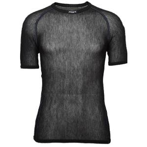 f5e42f1052b7 Lightweight Mesh Wool Base Layer | Unisex Wool Thermo Light T-Shirt ...