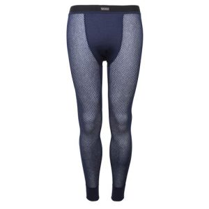 Unisex Super Thermo 3/4 Longs - Navy