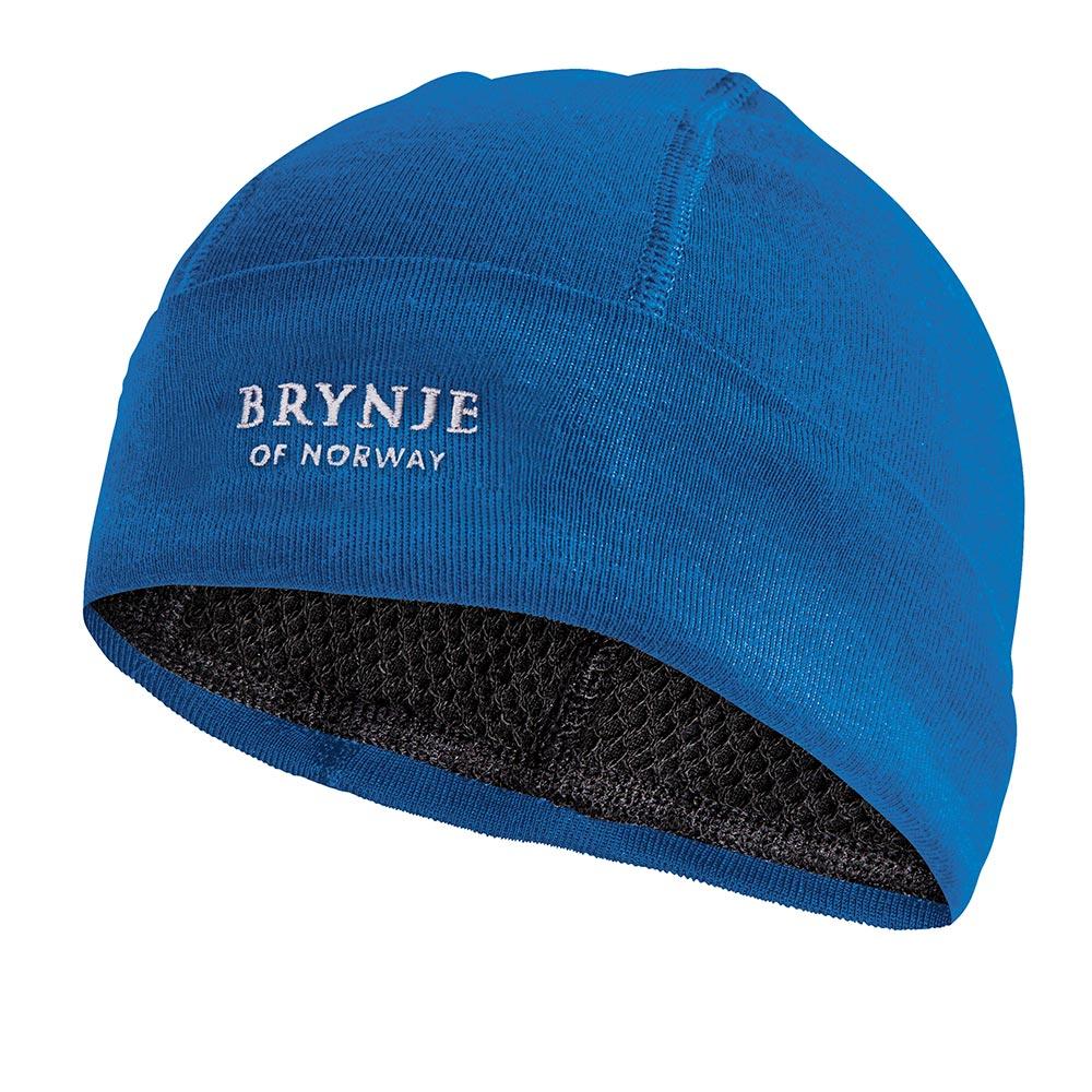 70 Gram Arctic Mesh Lined Hat - Sky Blue