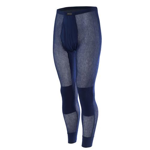Super Thermo Longs winlay on knee navy
