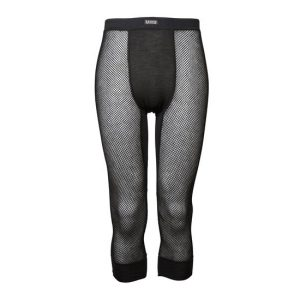 unisex super thermo 3/4 longs no-fly